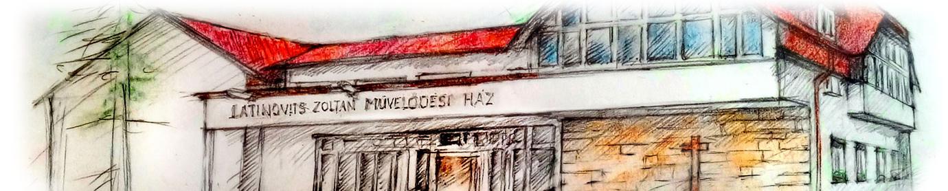 Balatonszemesi Latinovits Zoltán Művelődési Ház, Könyvtár és Múzeum